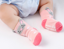 Lovable Animals Socks Set