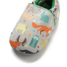 Magical Woodland Pre-walker Shoes