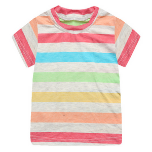 Multicolour Happiness T-shirt