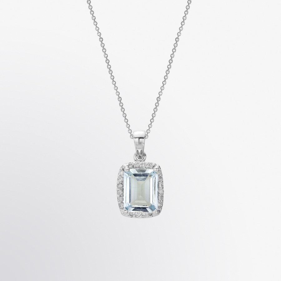 diamond of emerald cut online prestige store items necklace product luxury
