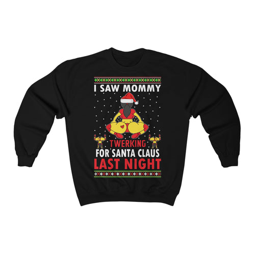 Adult Ugly Christmas Sweaters The Christmas Closet