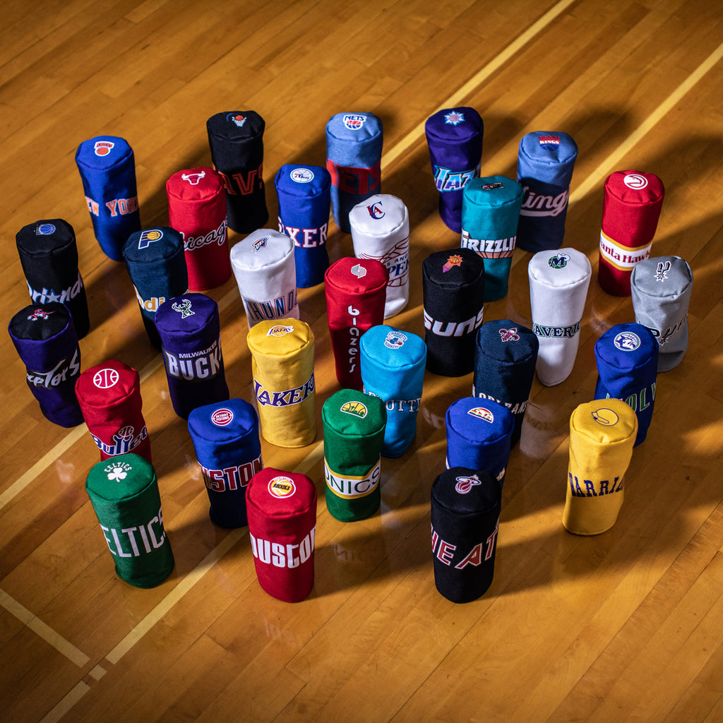 NBA Head Covers