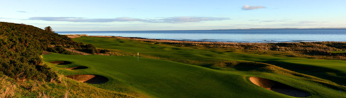 Royal Dornoch Collection by Seamus Golf