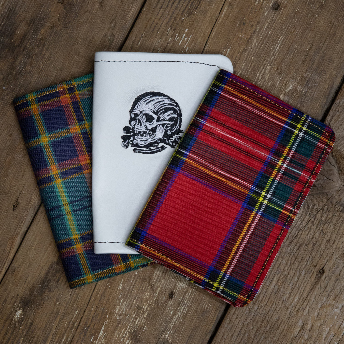 SEAMUS GOLF - MAKERS OF FINE WOOL HEADCOVERS, POUCHES & GOLF