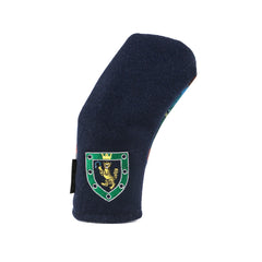 Royal Dornoch Tartan Hybrid Head Cover