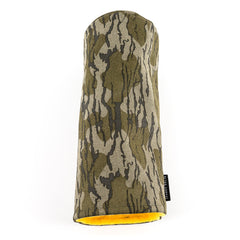 Mossy Oak® Bottomland Camo Head Covers