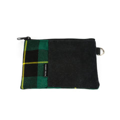 Hunting Wallace Old Colours Tartan Pouches