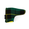 Hunting Wallace Old Colours Putter Cover -  - SEAMUS GOLF - 1