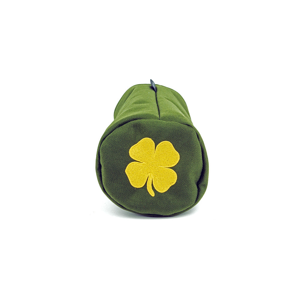 Four Leaf Clover Fairway Cover