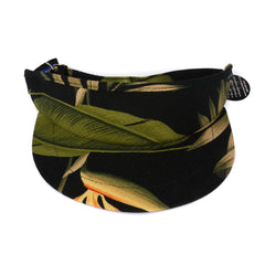 Birds of Paradise Tour Visor