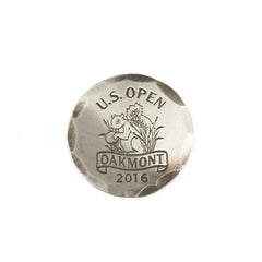 2016 U.S. Open Nickel Ball Marker