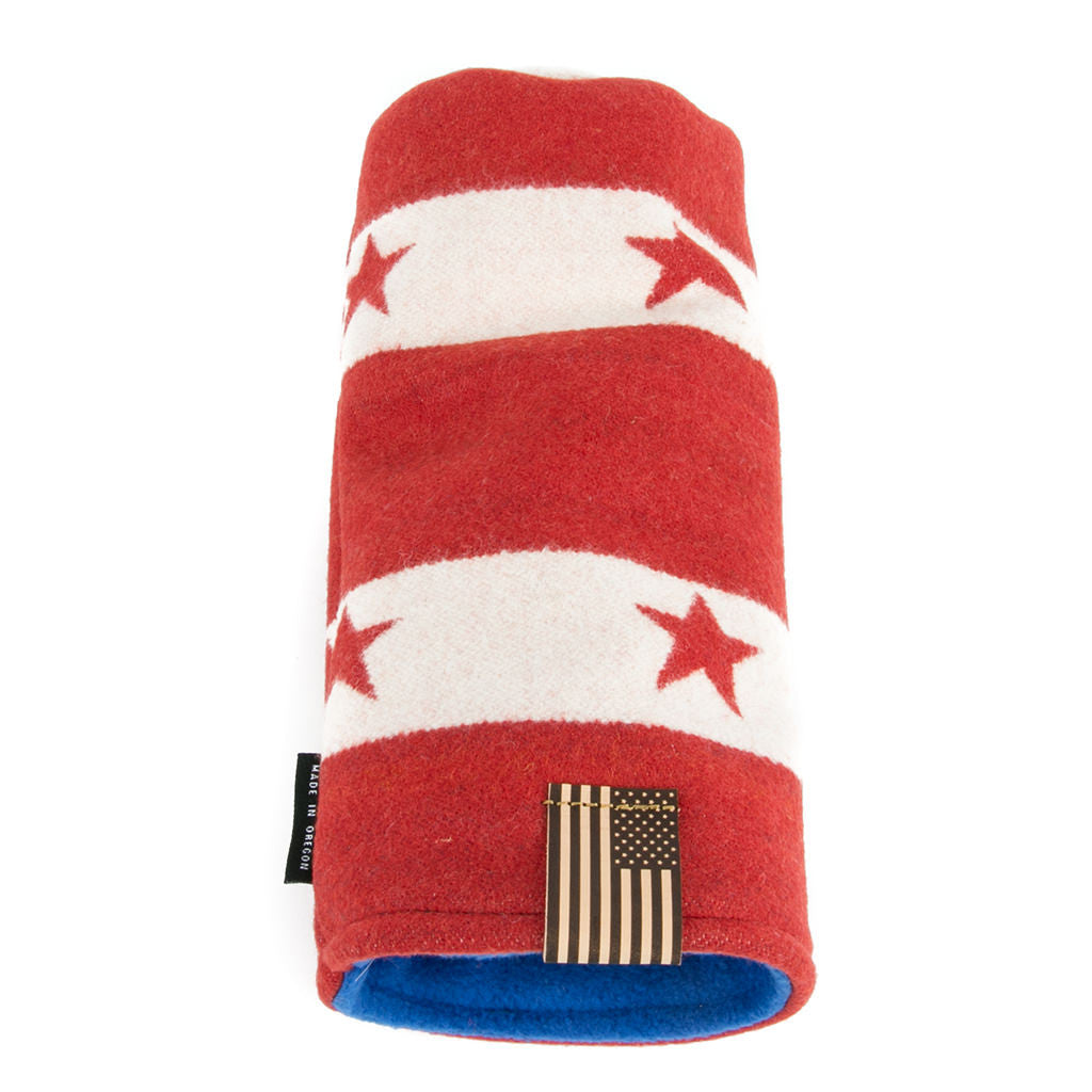 TEAM USA Driver Cover (16 Available)