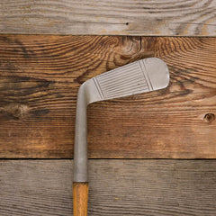 Pro-Special Putter - Hand Forged - Hickory Putter