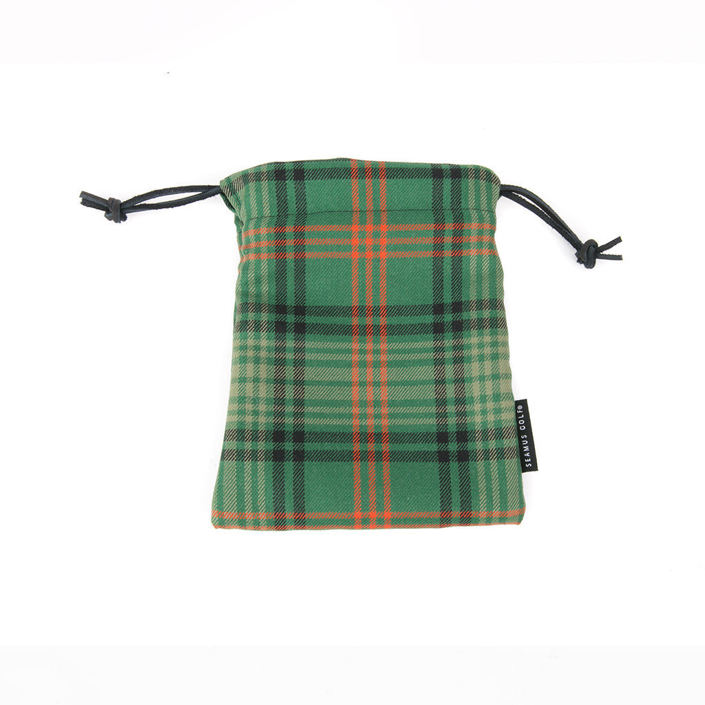 Ross Hunting Old Colours Tartan Pouches