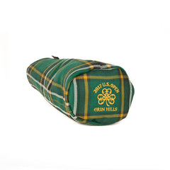 2017 U.S. Open Tartan Fairway Cover