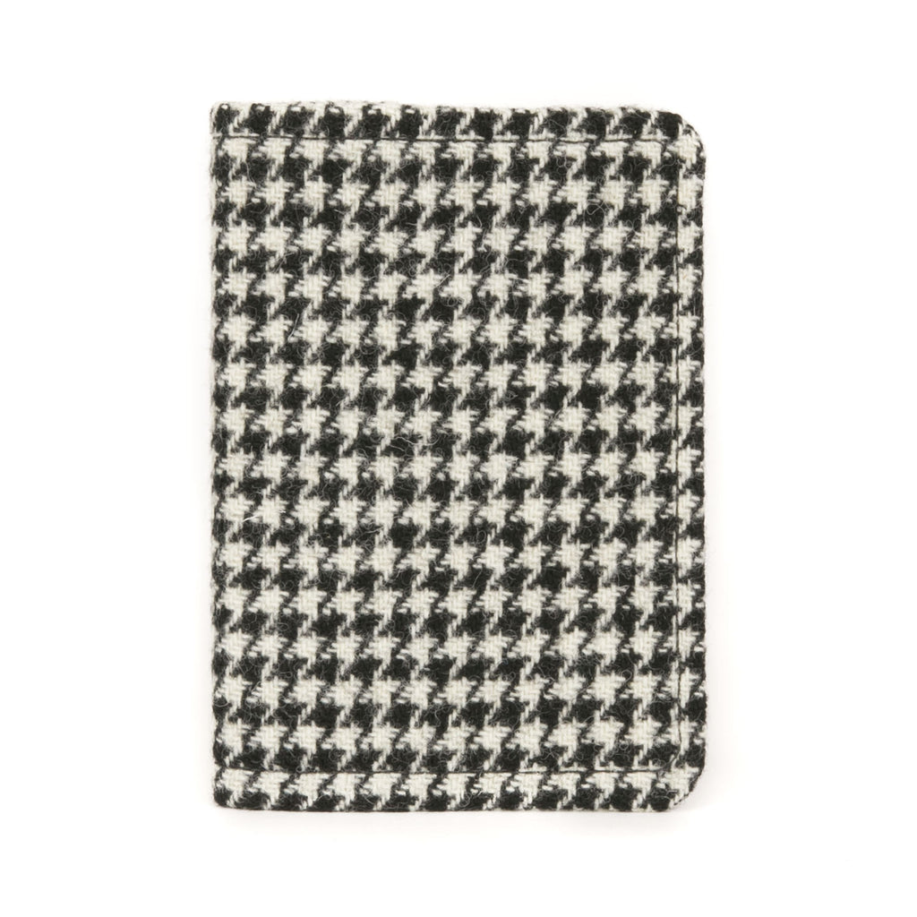 Harris Tweed Dogtooth Field Book