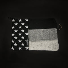 Nightwatch Zippered Pouch