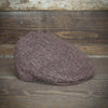 Inshagh Herringbone Tweed Hanna Hat