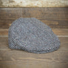 Magrath Herringbone Tweed Hanna Hat