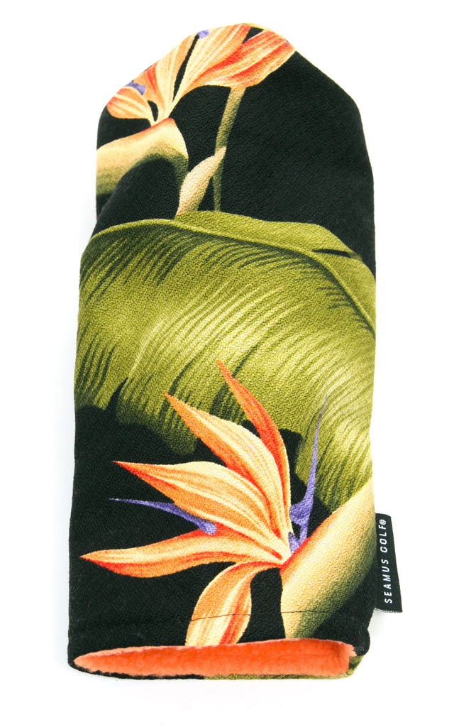 Hiwahiwa Birds of Paradise