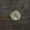 Hand Forged® Vanderbilt University Ball Mark - Bronze