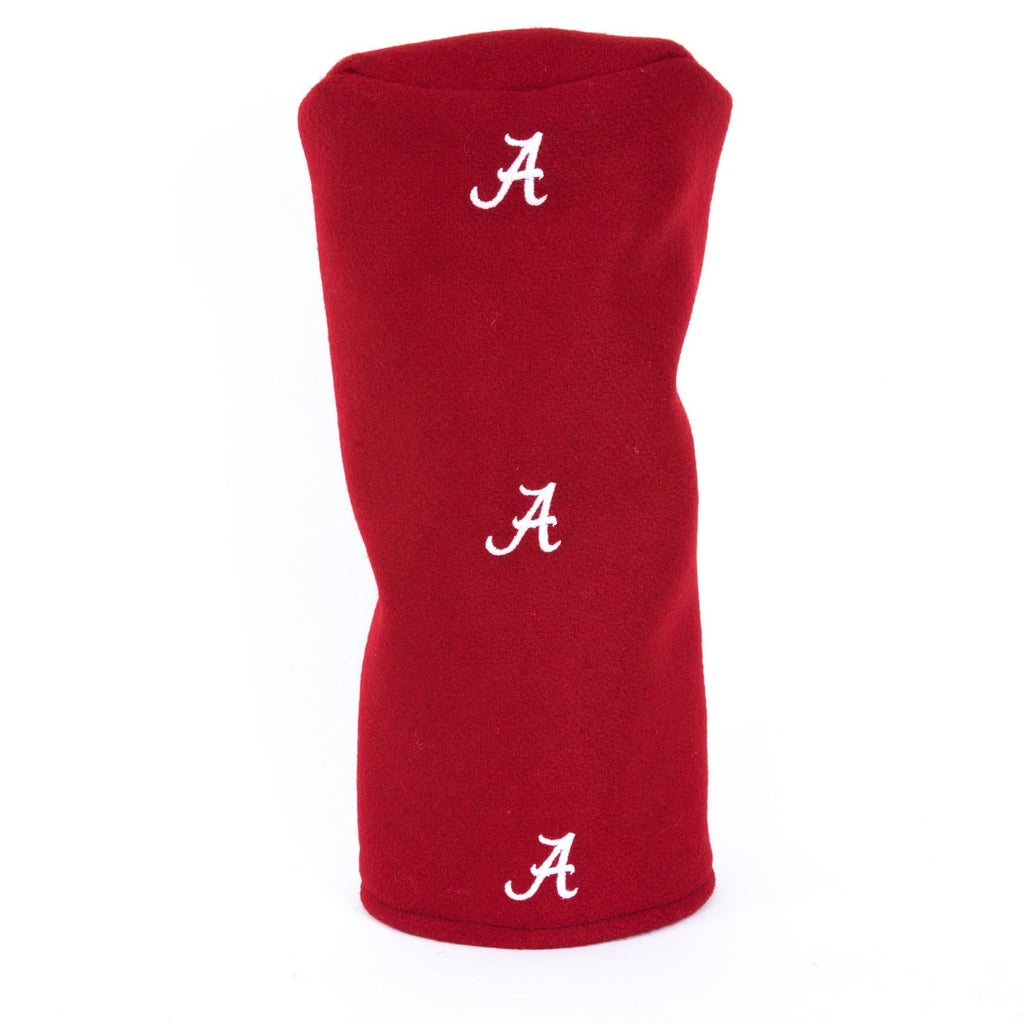 University of Alabama All Over Driver Cover