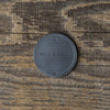 LA Manhole Cover™ Ball Mark - Steel