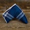 Earl of St. Andrews Modern Tartan Magnet Putter Cover