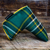 Irish National Magnet Blade Putter Cover