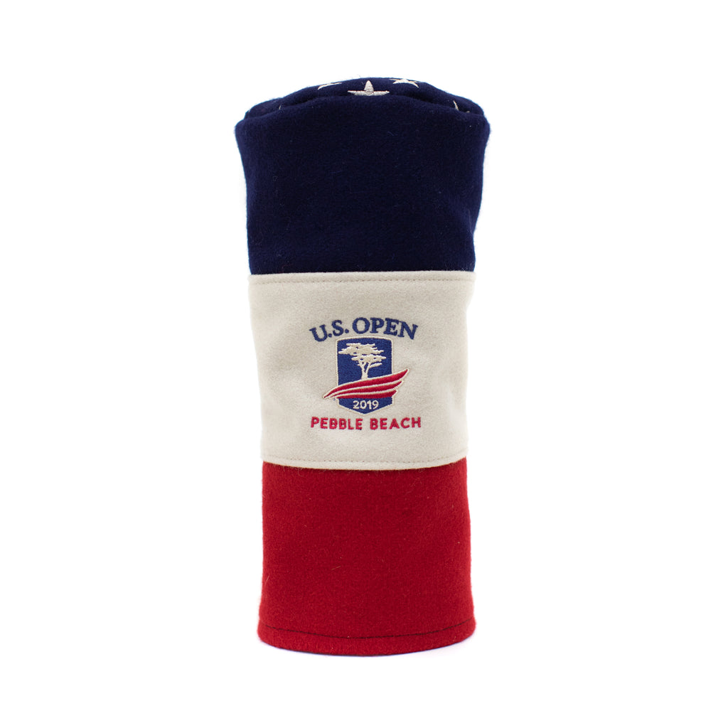 2019 U.S. Open Patriot Fairway Cover