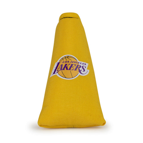 "Los Angeles Lakers ""Hardwood Classics"" Blade Putter Cover"