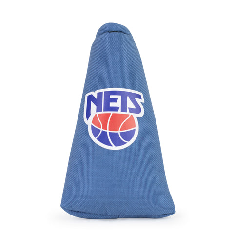 "New Jersey Nets ""Hardwood Classics"" Blade Putter Cover"