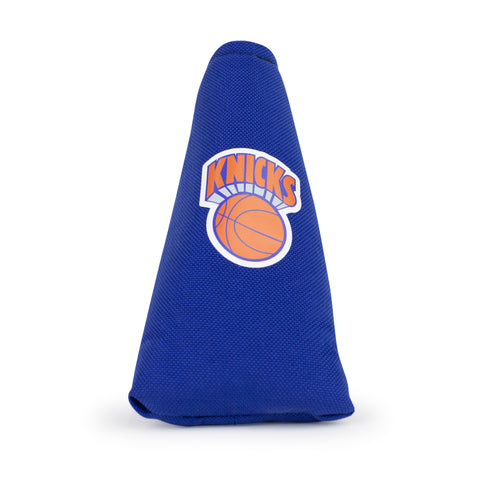 "New York Knicks ""Hardwood Classics"" Blade Putter Cover"