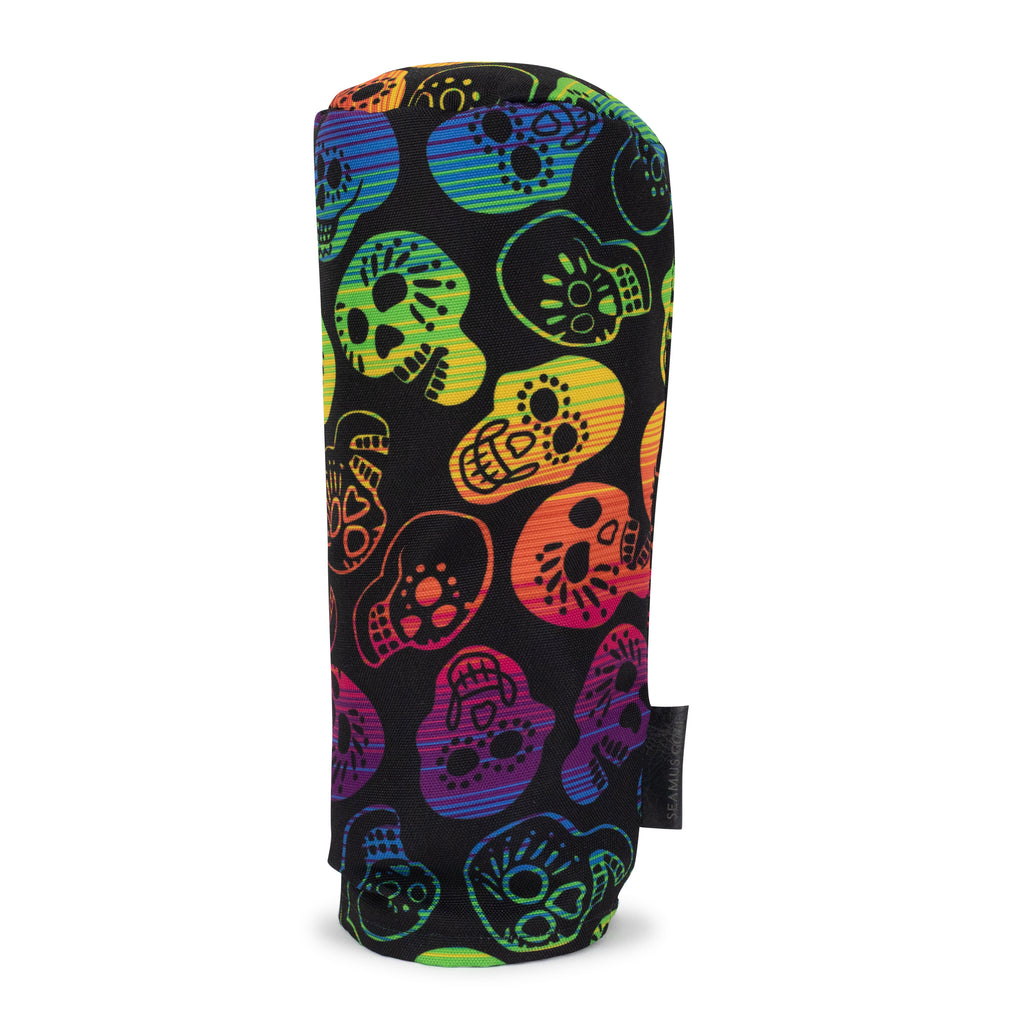 Pendleton® Sugar Skulls Fairway Head Cover
