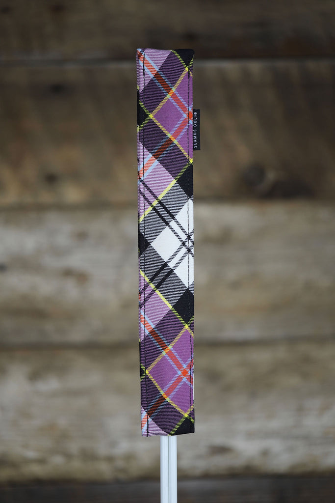 Culloden Dress Modern Alignment Stick Cover