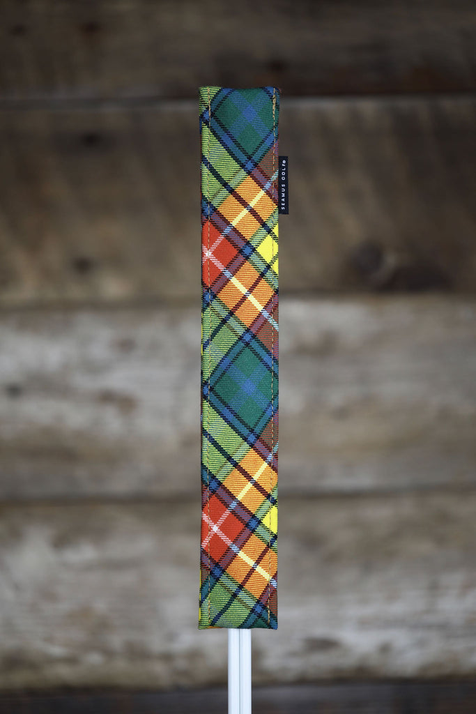 Buchanan Old Colours Alignment Stick Cover