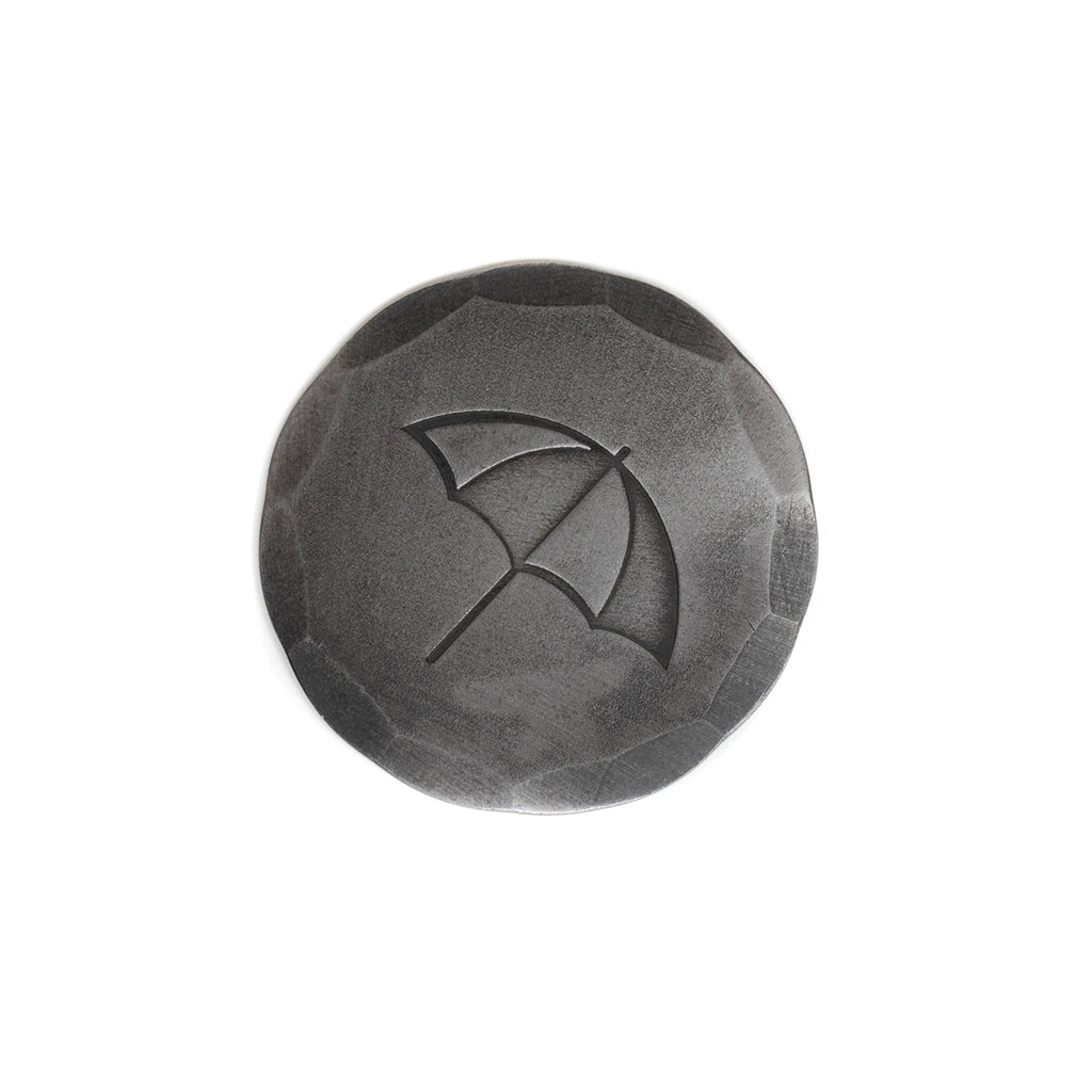 Hand Forged® Arnold Palmer Ball Mark - Steel