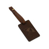 Arnold Palmer Leather Bag Tag