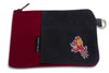 "Arizona State University ""Sun Devils"" Zippered Pouch"
