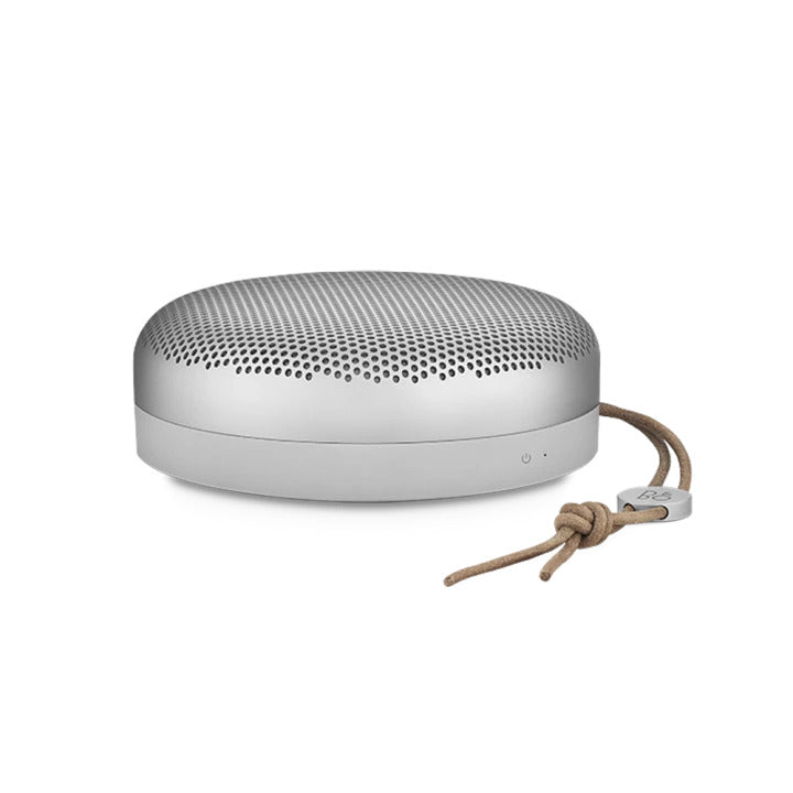 Bang & Olufsen Portable Beoplay A1 Speaker - Natural