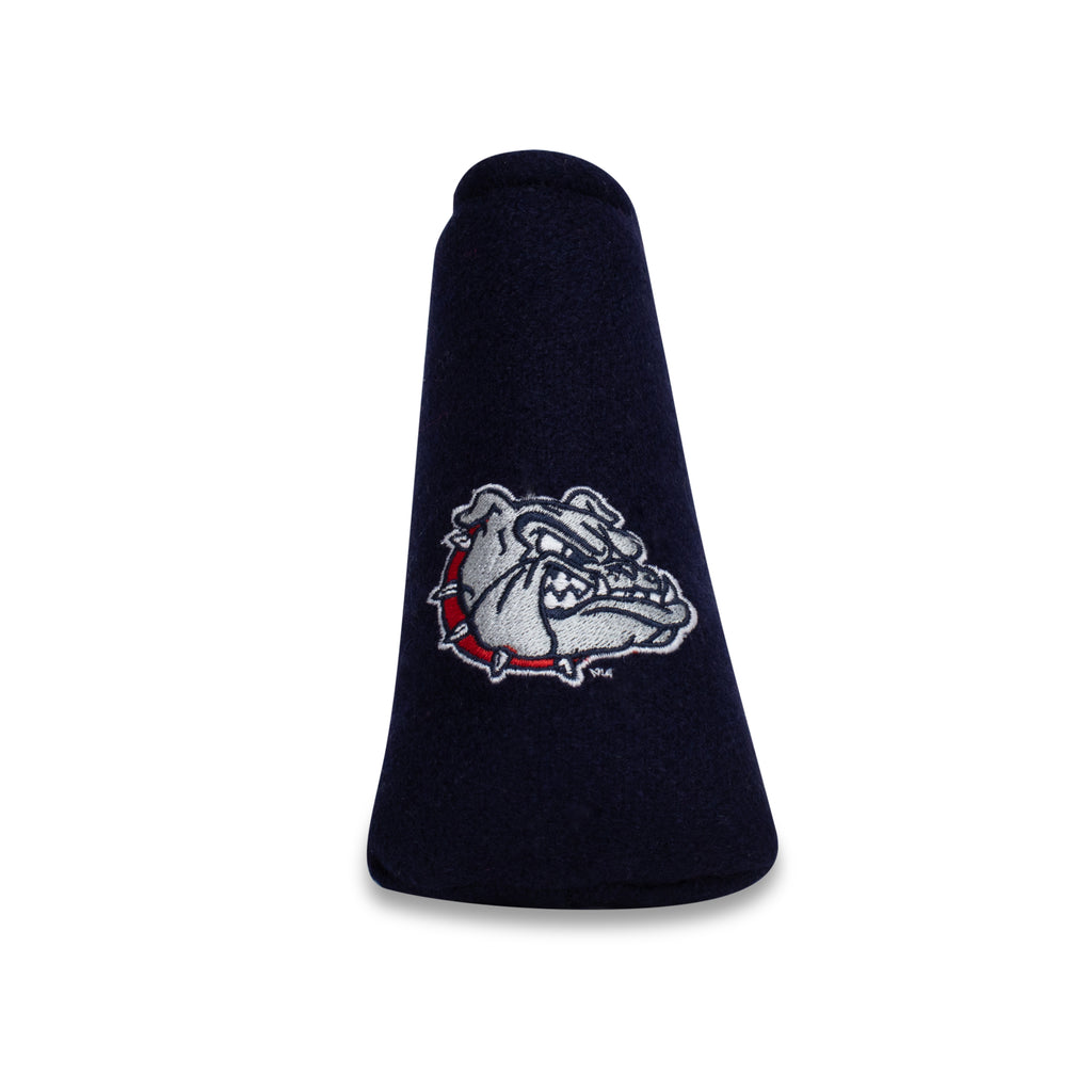 Gonzaga University Blue Magnet Blade Putter Cover