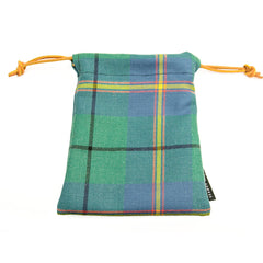 Carmichael Ancient Tartan Pouches