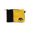 University of Iowa Zippered Pouch
