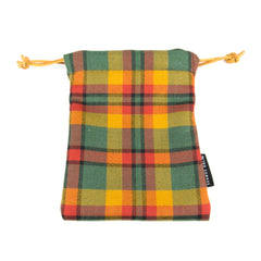 County Londonderry (Derry) Tartan Pouches