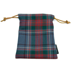 County Louth Tartan Pouches
