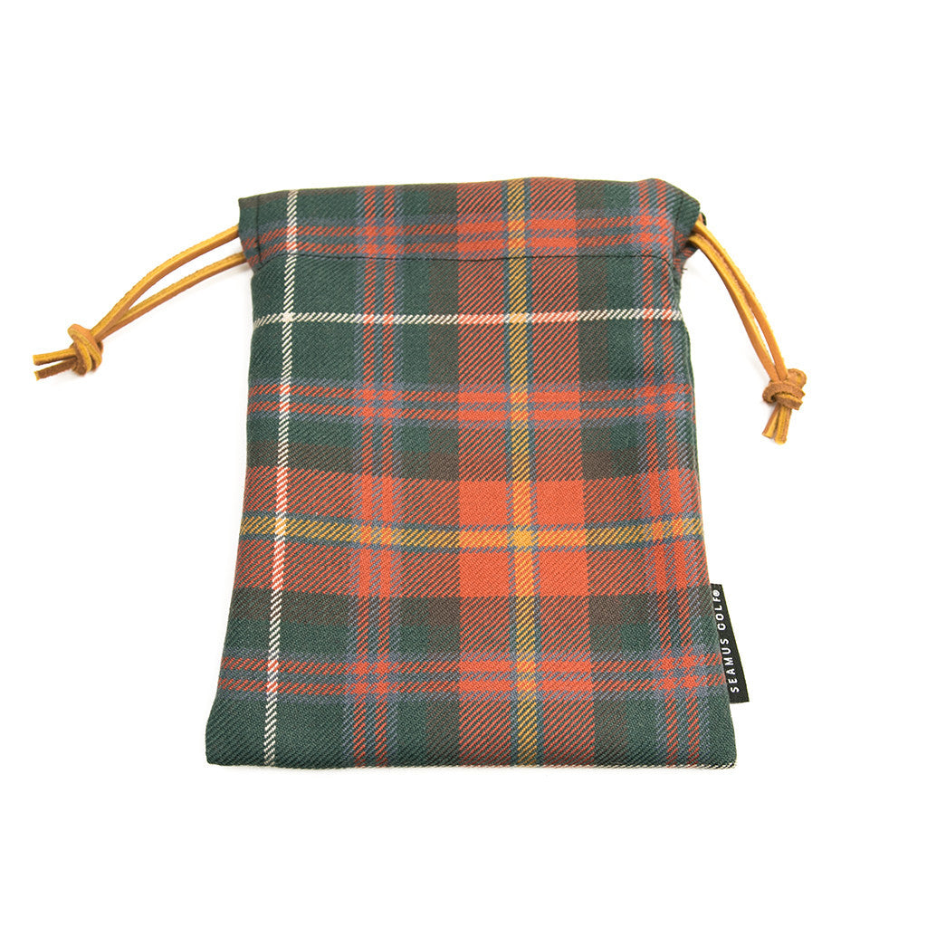 County Meath Tartan Pouches