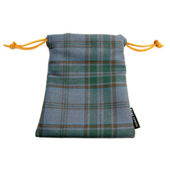 County Wicklow Tartan Pouches