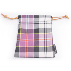 Culloden Dress Modern Tartan Pouches
