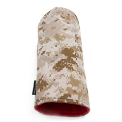Desert Camo Head Covers