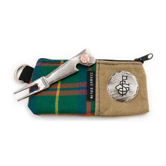 Bottle Opener Pitch Mark Tool Set